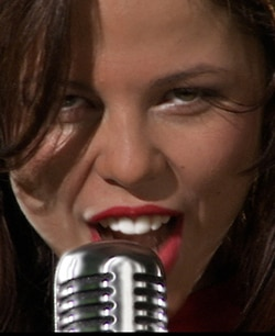 Anita Leeman in Road to Hell (click to see it bigger!)