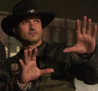 robert rodriguez - Robert Rodriguez Talks Revisiting Sin City for A Dame to Kill For