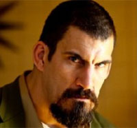 Former Pro Wrestler Robert Maillet Joins FX's The Strain