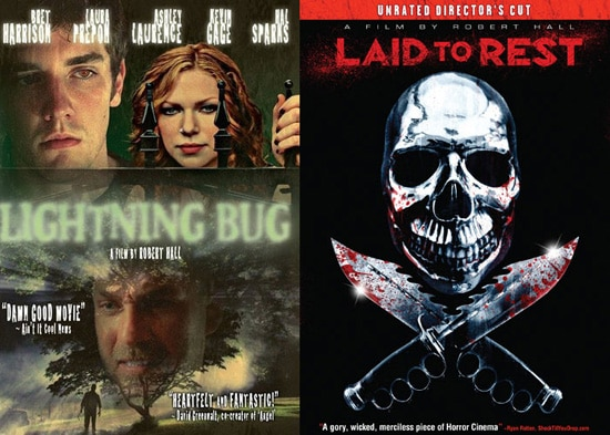 Laid to Rest/Lightning Bug Double Feature This Saturday in LA!