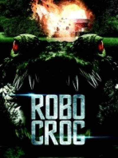 This New Robocroc Clip Proves Fishing Can Be Deadly
