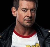 The Rowdy One - Roddy Piper Head to the 4th Annual Mile High Horror Film Festival