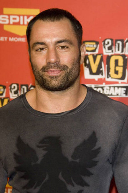 The Final Chapter of our Chat with Joe Rogan
