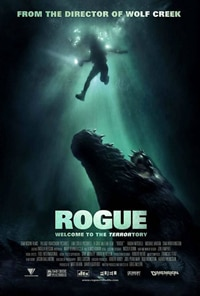 Rogue poster!