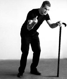 Henry Rollins joins a cast of many for Untitled Gehenna Project