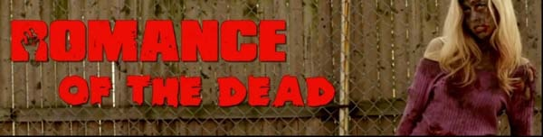 Zombies Need Love Too! Check Out Short Film Romance of the Dead