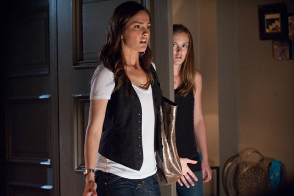 First Official Image: Screen Gems' The Roommate (click for larger image)