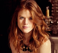 Rose Leslie Casts a Spell on Vin Diesel in The Last Witch Hunter