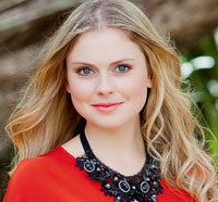 Rose McIver - Lead Actress Found for The CW's iZombie Pilot