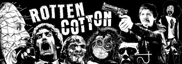 Rotten Cotton Unveils a Couple of Classics - Vincent Price and H.P. Lovecraft!