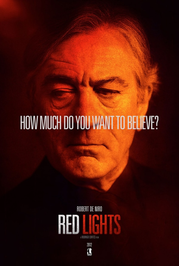 International Trailer for Red Lights Speaks our Language