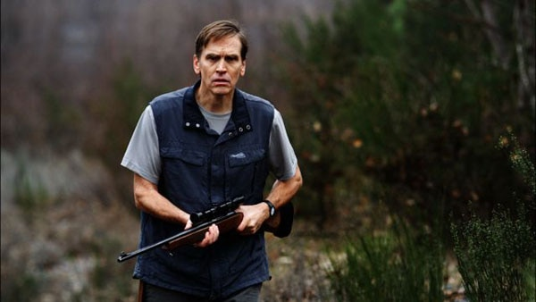 Bill Moseley Talks About Rolling Down the Rogue River