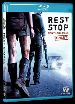 Rest Stop: Don't Look Back Blu-ray / DVD Review (click for larger image)