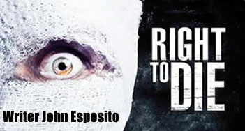 Audio interview with John Esposito writer of Right to Die