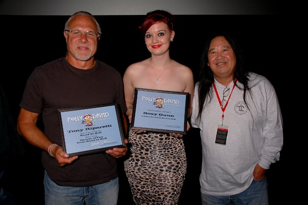 rthpolly - Road to Hell Wins Nine Awards at PollyGrind Film Festival 2012