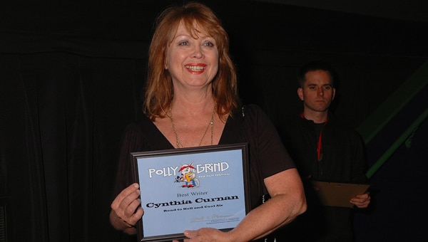 rthpolly3 - Road to Hell Wins Nine Awards at PollyGrind Film Festival 2012