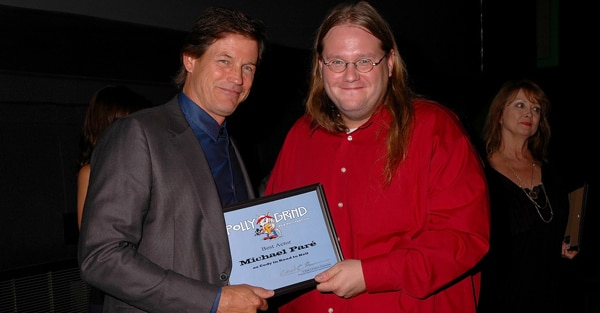 Road to Hell Wins Nine Awards at PollyGrind Film Festival 2012