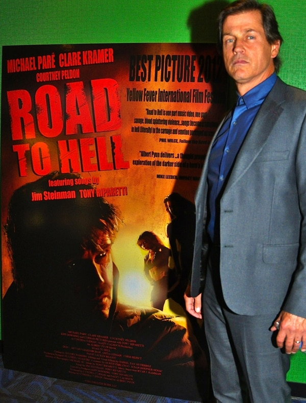 rthpolly7 - Road to Hell Wins Nine Awards at PollyGrind Film Festival 2012