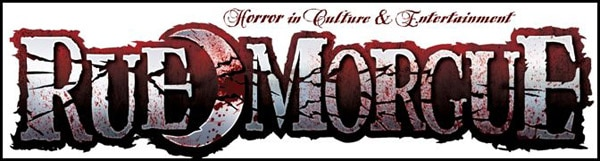 Rue Morgue Offers Readers Free Digital Anniversary Issue