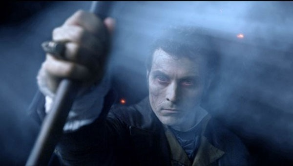 Rufus Sewell Talks Abraham Lincoln: Vampire Hunter