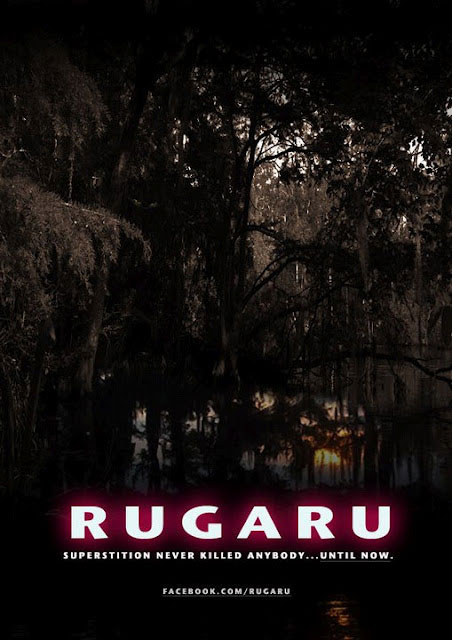 First Look at the Ragin' Cajun Monstrosity Known as the Rugaru