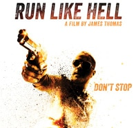 #SDCC14: Run Like Hell in San Diego to Get Your Poster Signed