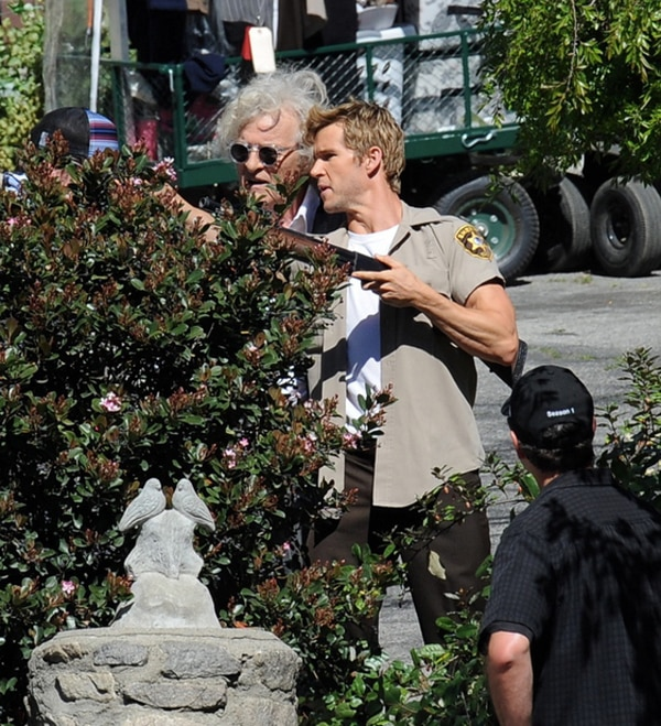 rut3 - First Look at Rutger Hauer in True Blood