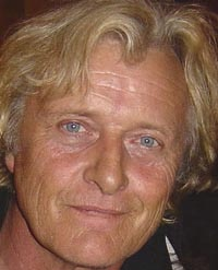 There's a Dead Tone for Rutger Hauer