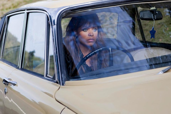 AFM 2011: First Sales Art and Stills - Rearview