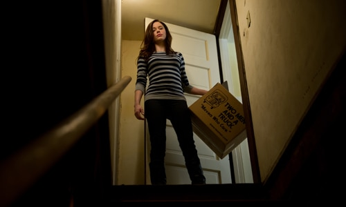 First Images from Rosewood Lane