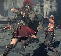 E3 2013: Ryse: Son of Rome Revealed