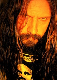 Rob Zombie Talks CSI: Miami
