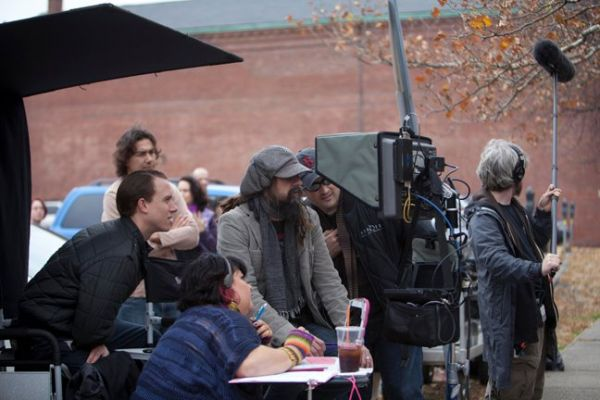 The Lords of Salem - More Behind-the-Scenes with Rob Zombie