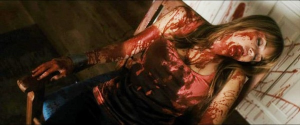 Scream 4: Quick Peek at Some Bloody Deleted Scenes