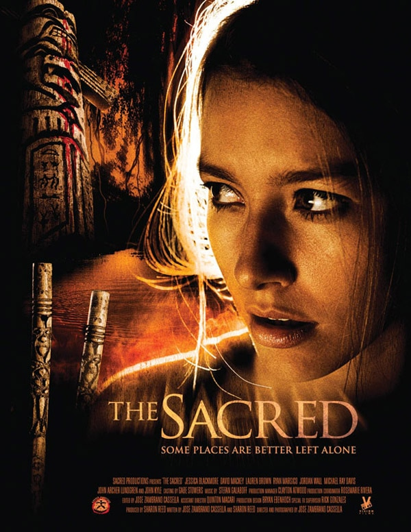First Details and Art: The Sacred