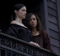 Watch Another Sneak Peek of Tonight's Salem Episode 1.03 - In Vain