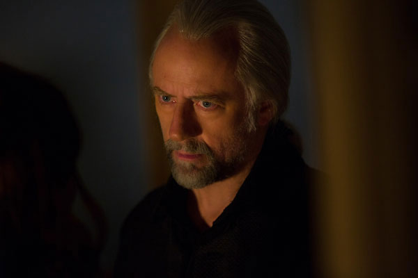Get Bewitched by these New Clips and Stills from Salem Episode 1.04 - Survivors
