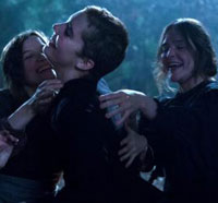 Find the Truth in this Trio of Clips from Salem Episode 1.05 - Lies