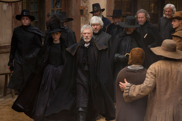 salem108a - Get Rocked by these Stills, Clip, and Expanded Synopsis for Salem Episode 1.08 - Departures
