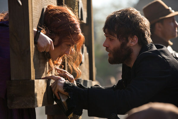 salem108c - Get Rocked by these Stills, Clip, and Expanded Synopsis for Salem Episode 1.08 - Departures