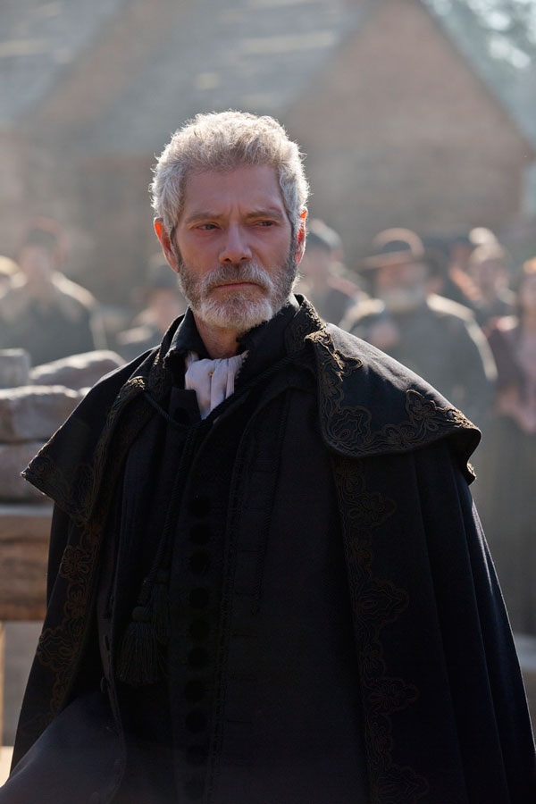 salem108d - Get Rocked by these Stills, Clip, and Expanded Synopsis for Salem Episode 1.08 - Departures