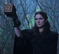 New Images and Clips Stir the Cauldron of Salem Episode 1.09 - Children, Be Afraid