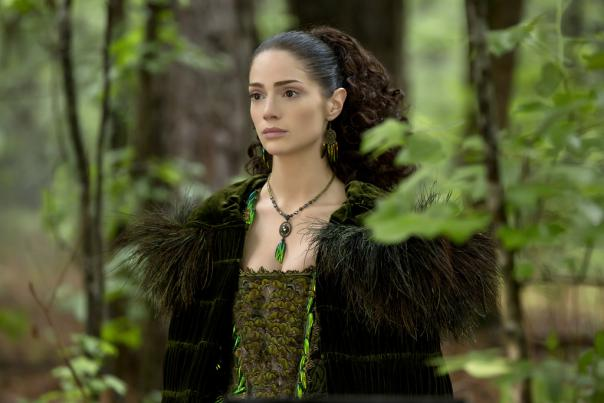 New Stills and Clips Provide a Sneak Peek of the Salem Season 1 Finale Episode 1.13 - All Fall Down