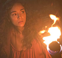 First Cast Photos from WGN America's Salem