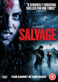 Salvage UK DVD Review