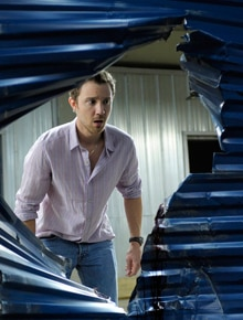Exclusive: Being Human's Sam Huntington on Josh's New Beginning, Plans for a Normal Life, and Keeping the Beast at Bay