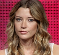 Sarah Roemer and Luke Grimes Bare Their Fangs for Manhattan Undying