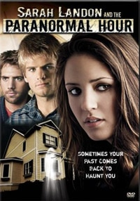 Sarah Landon and the Paranormal Hour DVD (click for larger image)