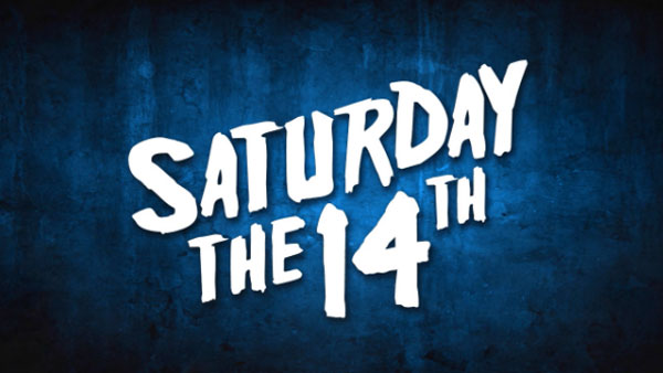Indie Horror Month 2013: Spend Saturday the 14th with Mason!
