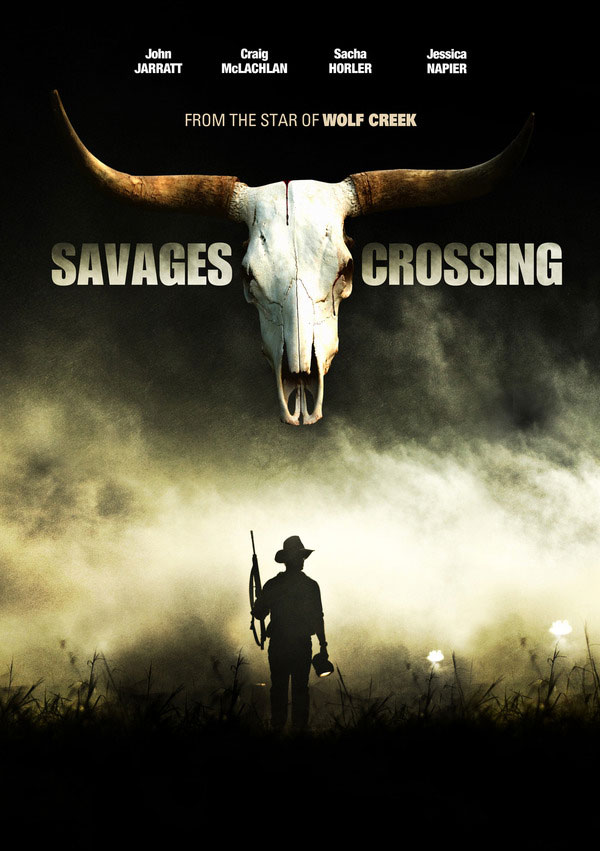 Savages Crossing Finally Gets a North American Release; Also Heading to the UK and Japan